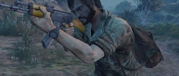 Imagem de Mod traz o universo de The Last of Us para Grand Theft Auto V [video] no tecmundogames