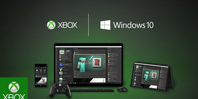 Imagem de Microsoft marca evento focado no Windows 10 e no Xbox para o dia 25 no tecmundogames