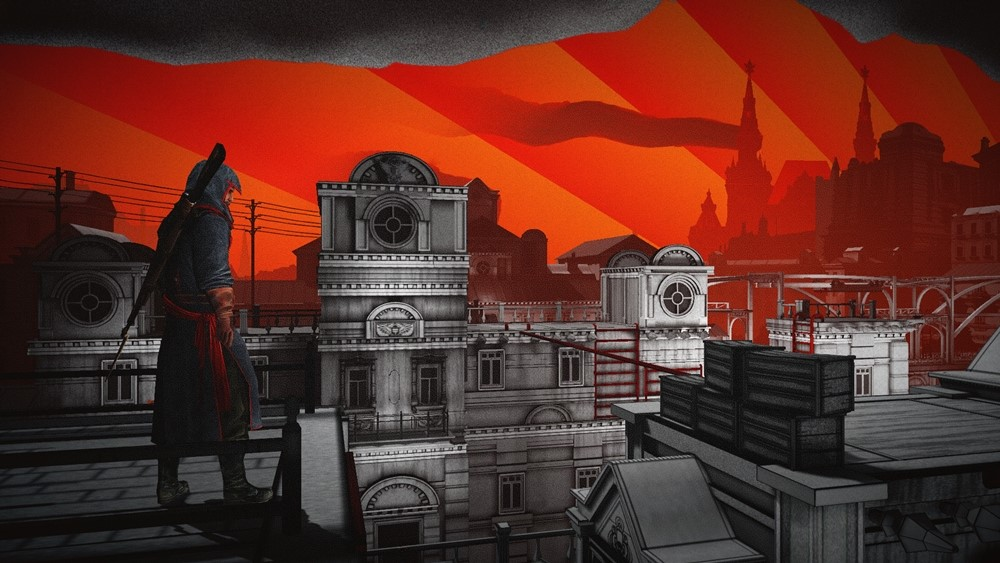 Trilogia Chronicles dá pistas sobre o futuro de Assassin's Creed [SPOILER]