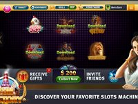 Imagem 1 do Free Slots Fun Factory