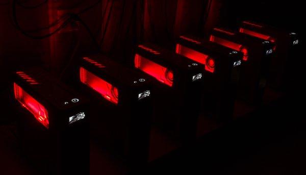AMD tem PC pronto para Realidade Virtual e DX12 — e 7 X mais forte que PS4