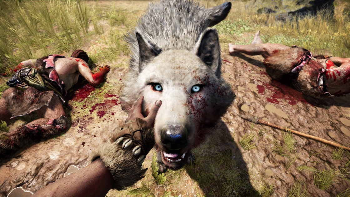 Análise do Far Cry Primal