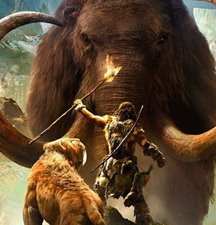 Imagem de Far Cry Primal no TecMundo Games