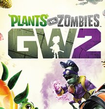 Imagem de Plants vs. Zombies: Garden Warfare 2 no TecMundo Games