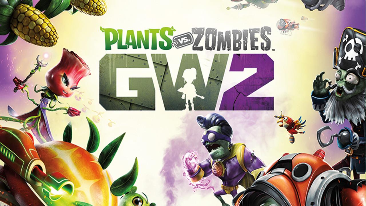 Resultado de imagem para baixar plants vs zombies garden warfare 2 pc