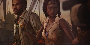 Imagem de The Walking Dead: Michonne - Ep. 1: In Too Deep no TecMundo Games
