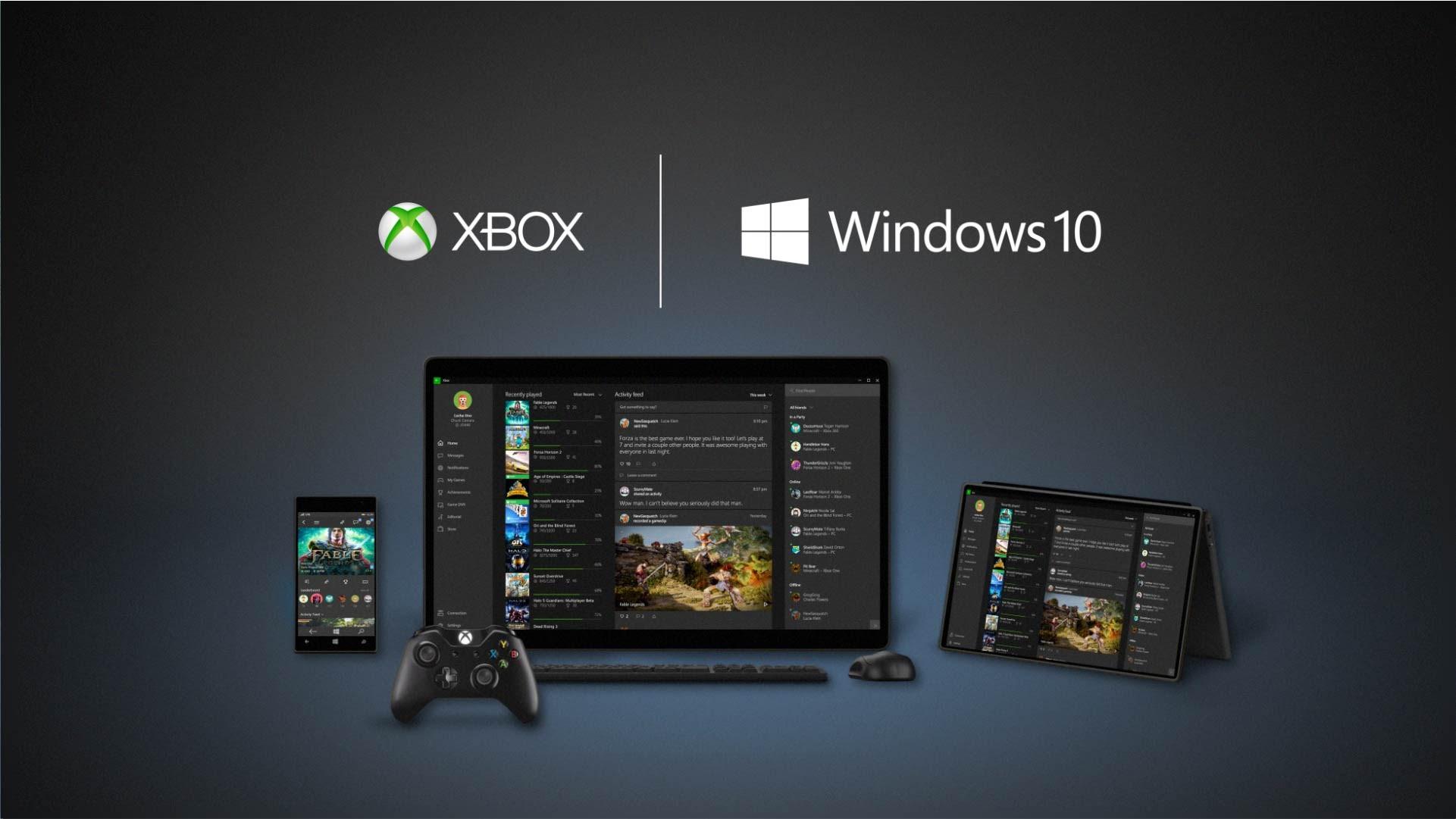"""Chefão do Xbox diz que usuários hardcore de PC """"talvez não devam"""" ter um X1"""