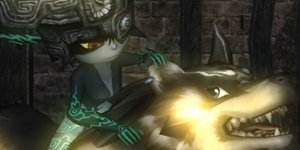 Imagem de The Legend of Zelda: Twilight Princess HD no TecMundo Games