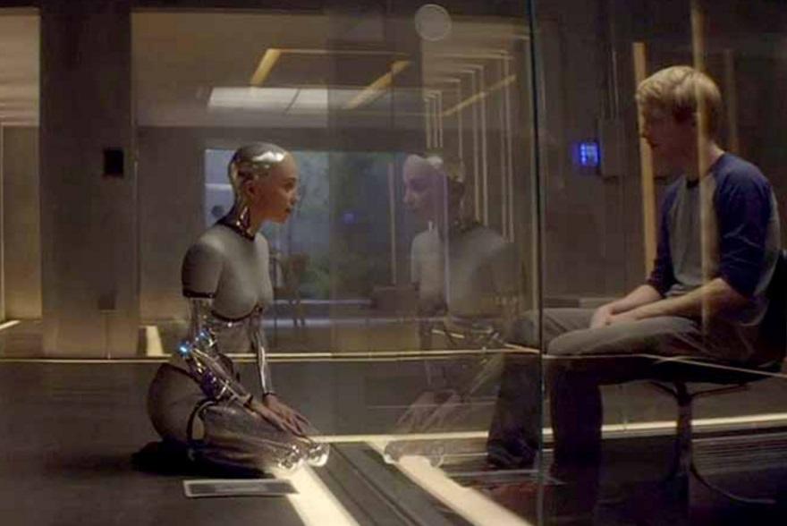 15132041067202 ¿Que esperan los hombres y mujeres del sexo con robots en el futuro?