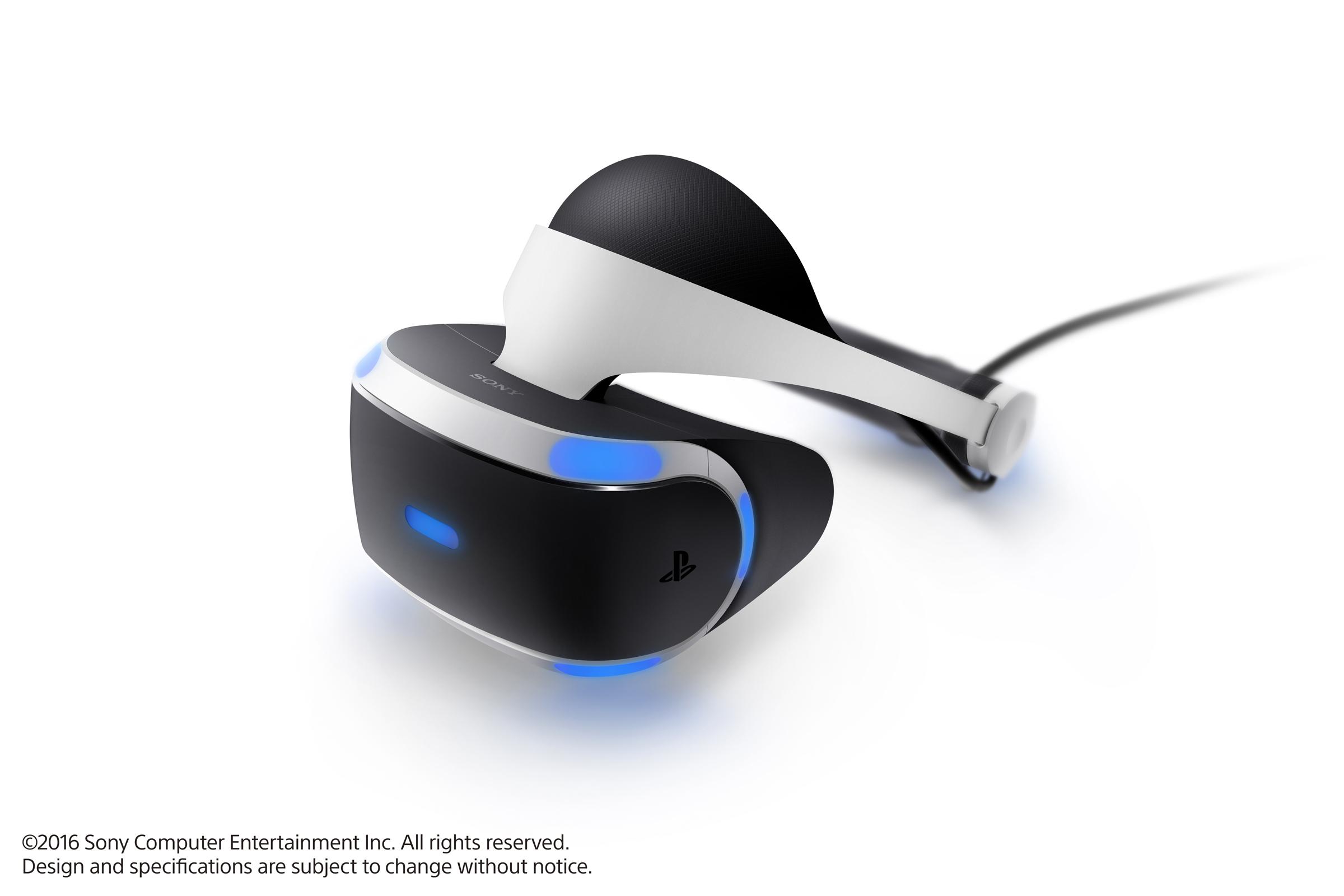 PlayStation VRTudo o que sabemos até agora sobre o PlayStation VR