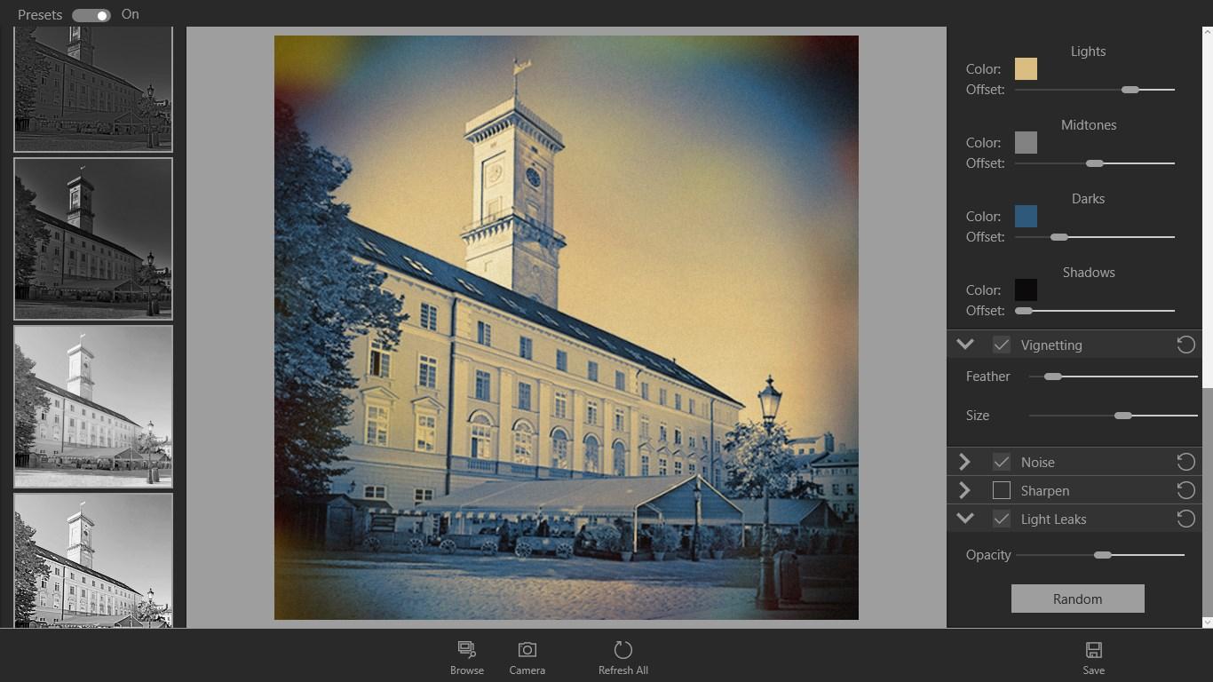 Old Look - Imagem 1 do software