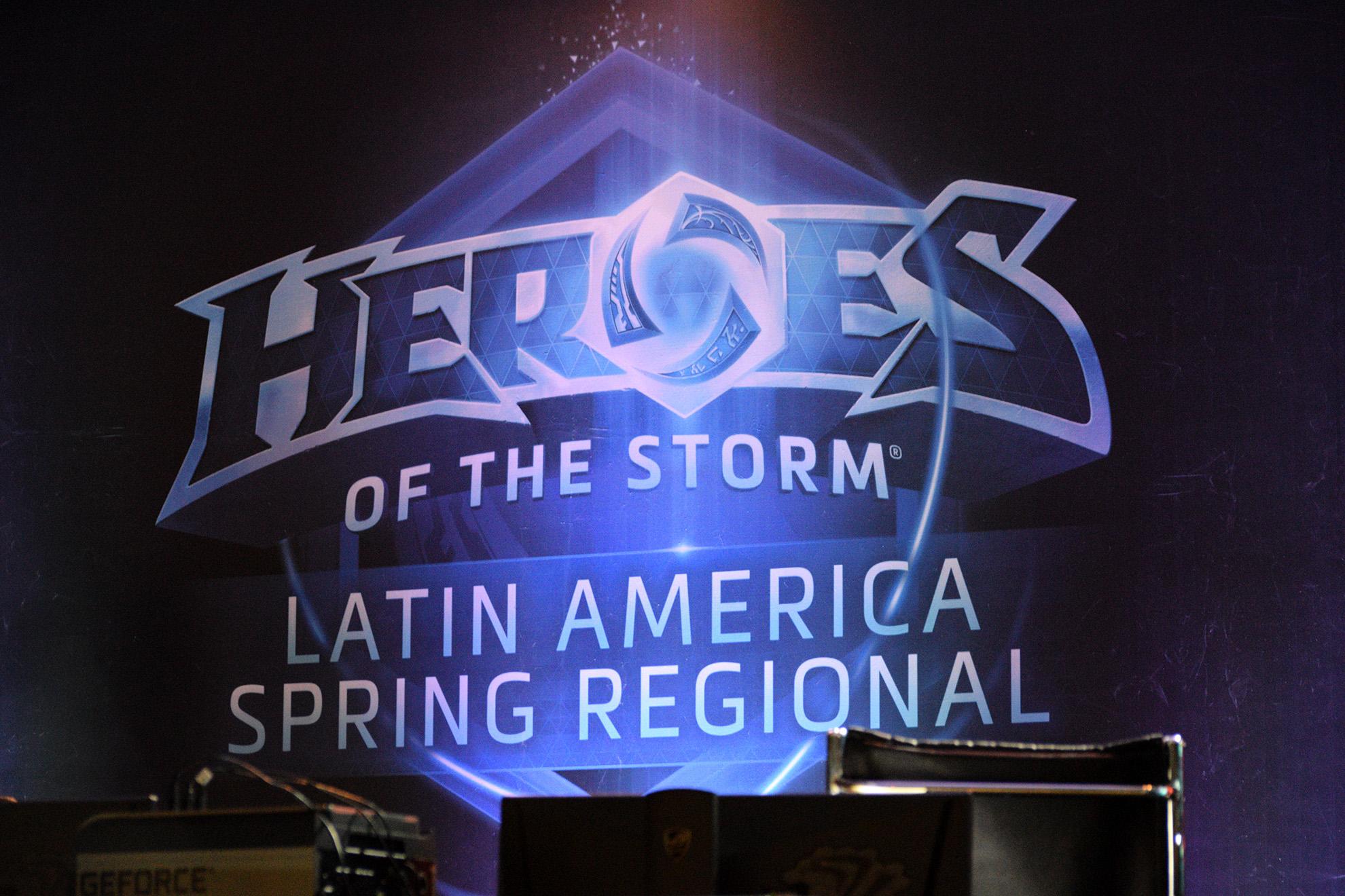 Saiba tudo sobre a conquista da Big Gods no regional de Heroes of the Storm