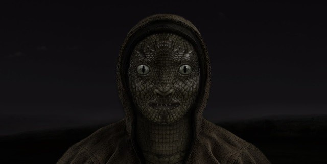 Teoria da conspiração: 7 questões insanas relacionadas com os Reptilianos
