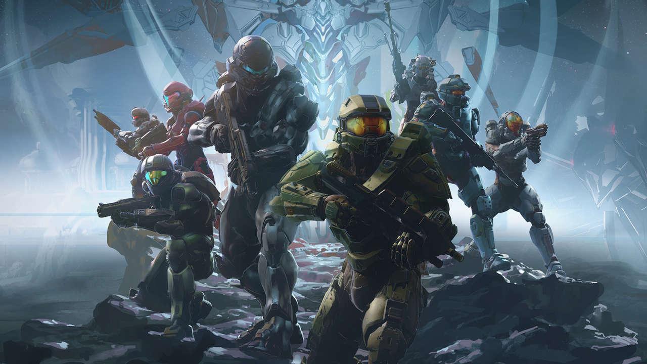 Por que Halo 5 ainda não chegou ao PC? Chefão da divisão Xbox explica