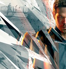 Imagem de Quantum Break no TecMundo Games