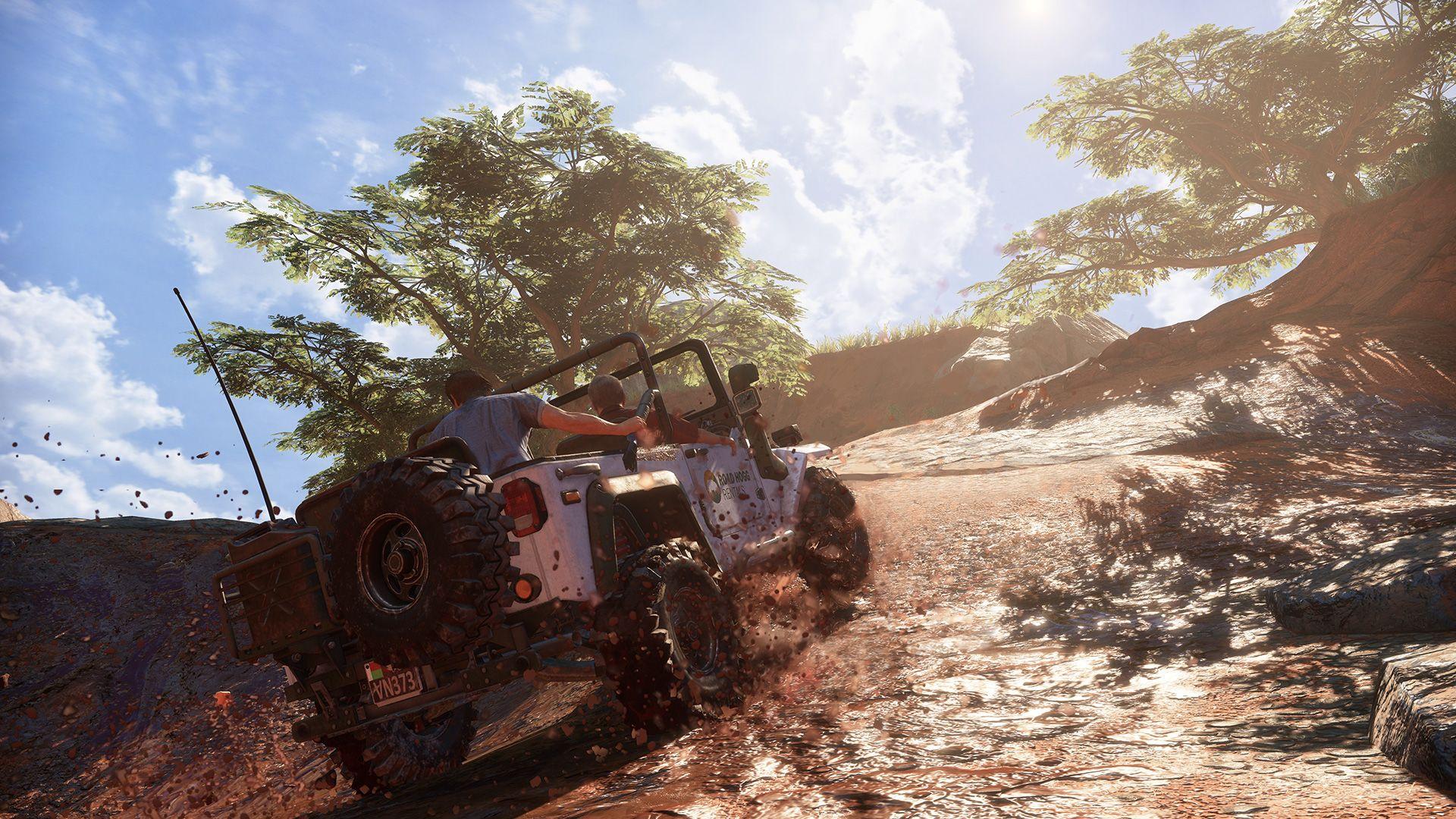 Uncharted 4: demo de 20 minutos é de enlouquecer a ansiedade pelo jogo