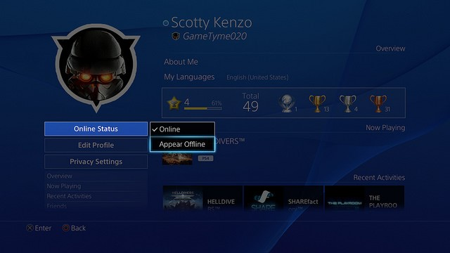 Nova atualização do PS4 agora deixa você fazer streaming de jogos para o PC