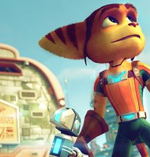 Imagem de Ratchet & Clank [PS4] no TecMundo Games