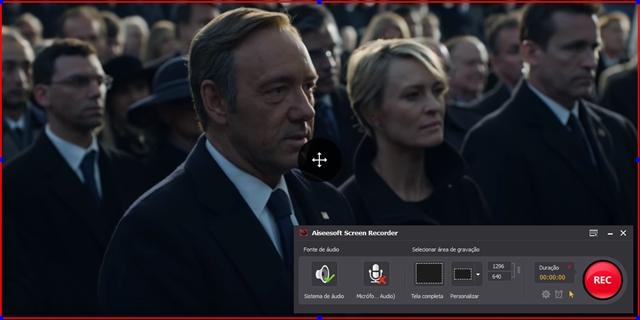 Aiseesoft Screen Recorder - Imagem 2 do software