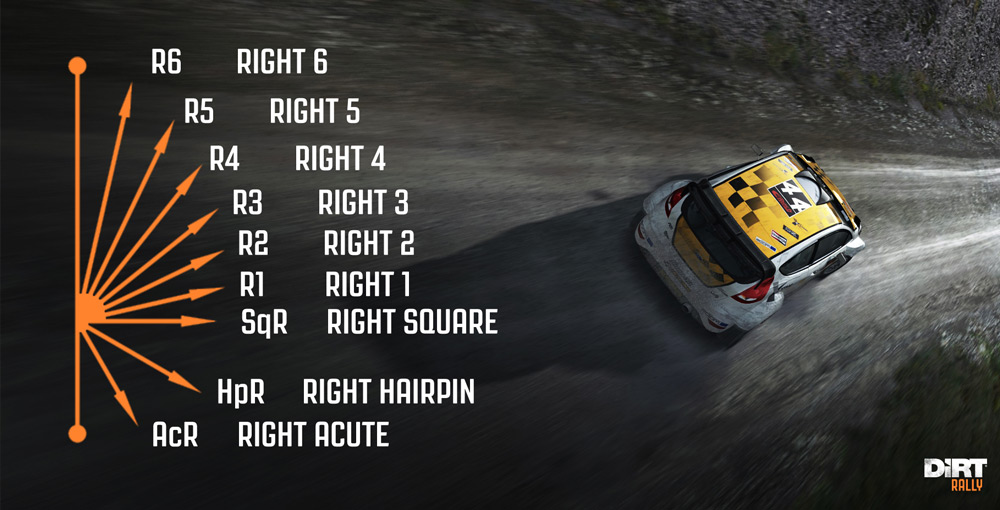 Análise do DiRT Rally