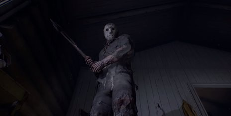 Imagem de Novos trailers de Friday The 13th: The Game mostram esconde-esconde brutal no tecmundogames