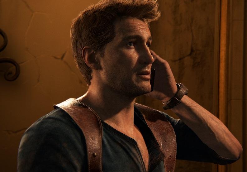 Análise do Uncharted 4: A Thief's End
