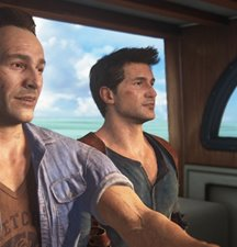 Imagem de Uncharted 4: A Thief's End no TecMundo Games