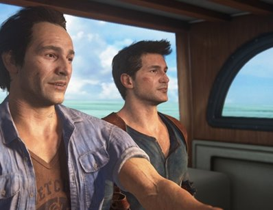 Análise: Uncharted 4: A Thief's End