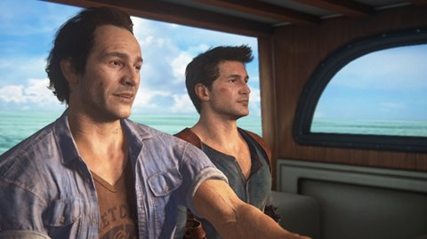 Imagem de Uncharted 4: A Thief's End no tecmundogames