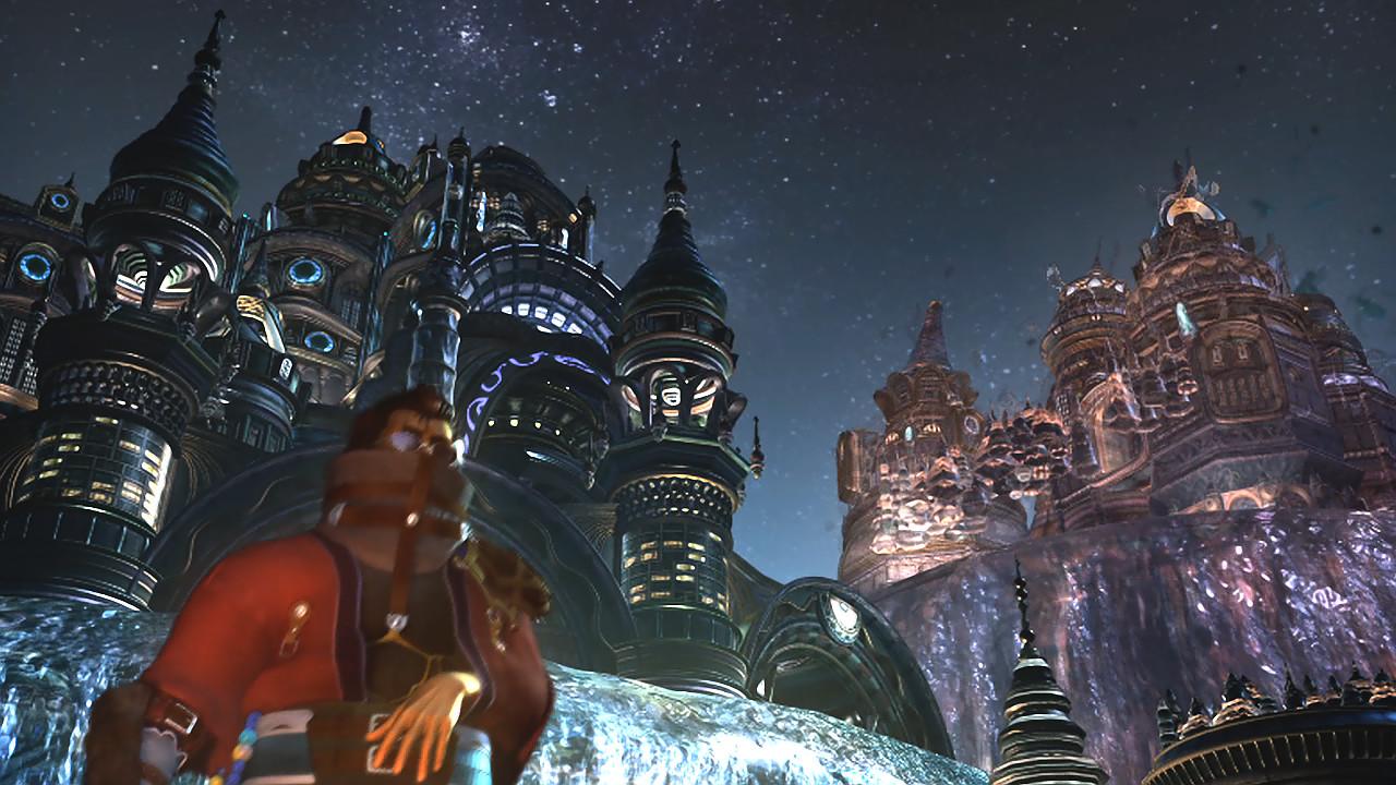 Final Fantasy X|X-2 HD Remaster chegará ao Steam nesta semana