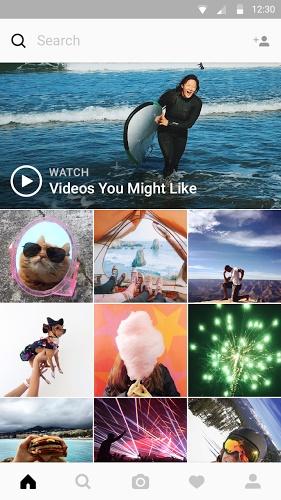 Instagram - Imagem 5 do software