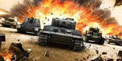 Imagem de Level Up! passa a ser a porta-voz do estúdio de World of Tanks no Brasil no tecmundogames