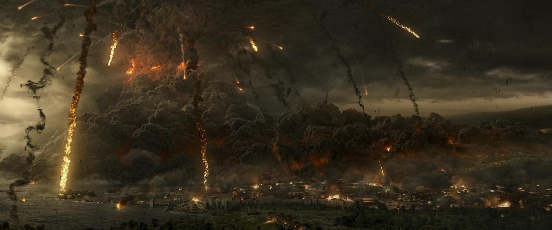 Resultado de imagem para vesuvio pompeia