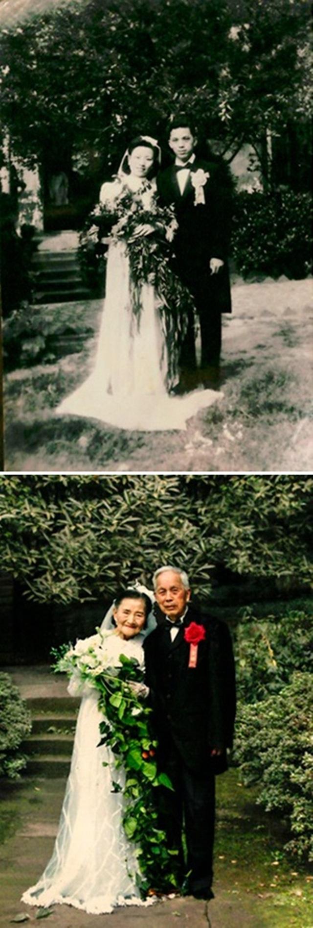5 casais recriam fotos antigas e o resultado vai te surpreender