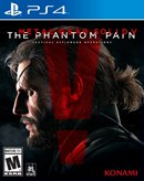 Imagem de Metal Gear Solid V: The Phantom Pain no TecMundo Games