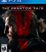 Imagem de Metal Gear Solid V: The Phantom Pain no tecmundogames