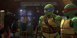 Imagem de Teenage Mutant Ninja Turtles: Mutants in Manhattan no TecMundo Games