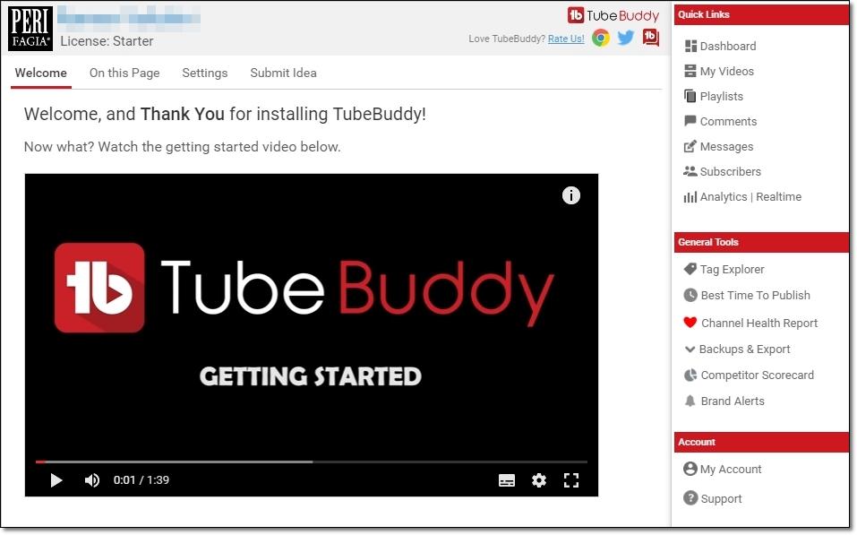 Proxy Youtube Chrome