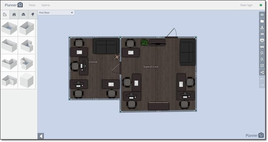 planner 5d home interior design download baixaki