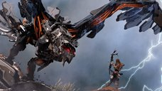 Imagem de Horizon: Zero Dawn ganha trailer focado na trama do game [vídeo] no tecmundogames