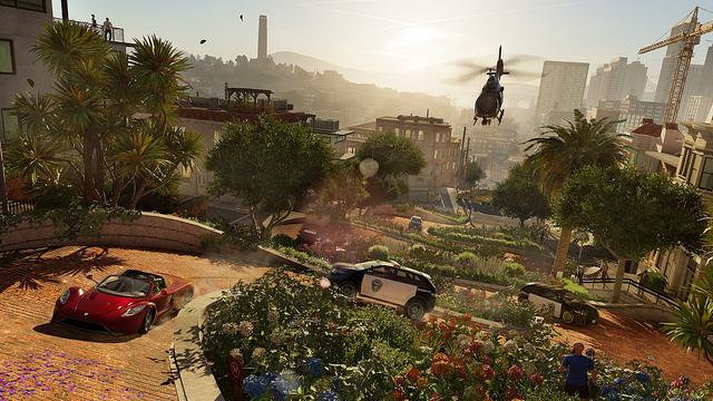 Primeiro trailer de Watch Dogs 2 vai fazer você esquecer do primeiro jogo
