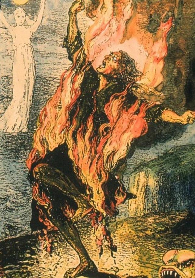 Combustão humana espontânea: o que se sabe sobre esse estranho fenômeno?