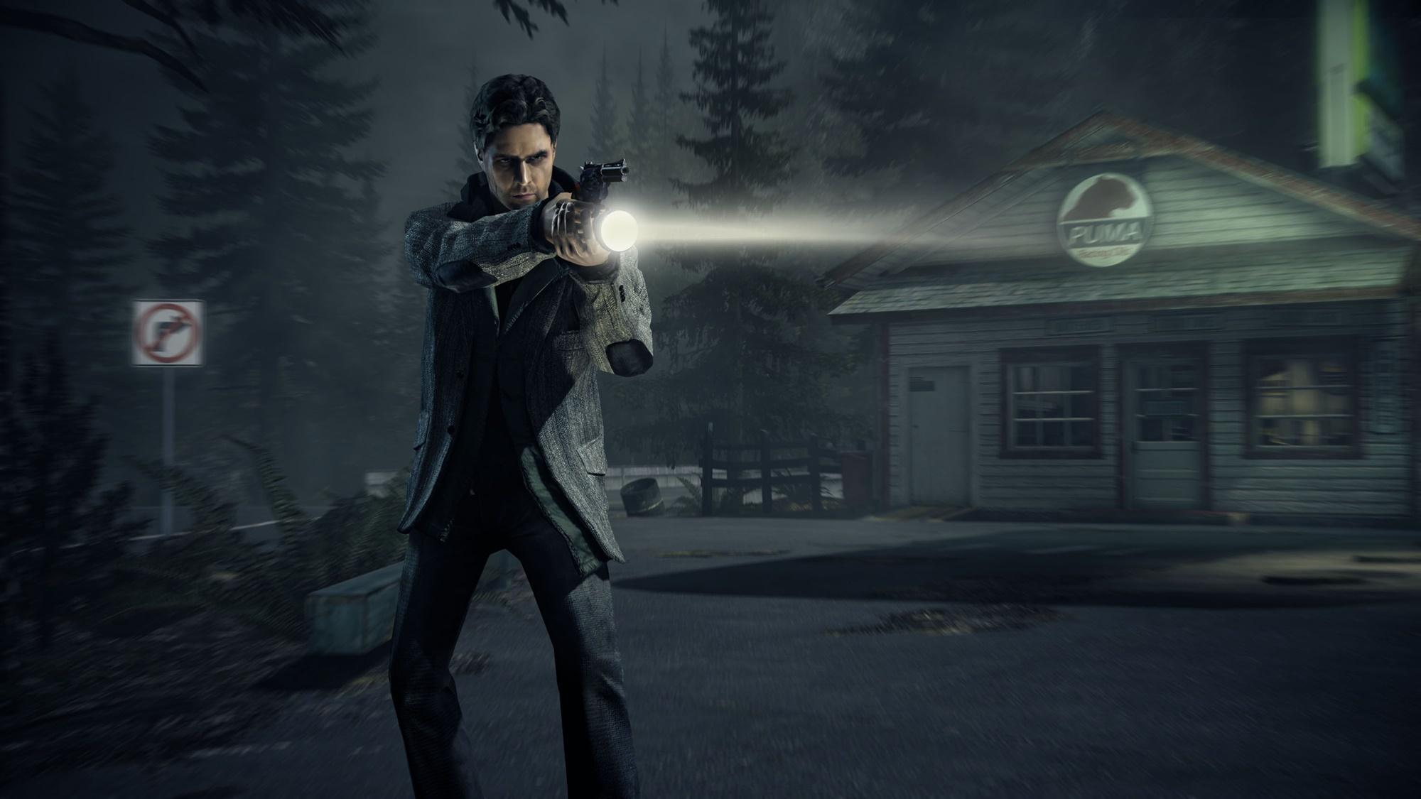 Mistério no ar: próximo jogo da Remedy não será publicado pela Microsoft