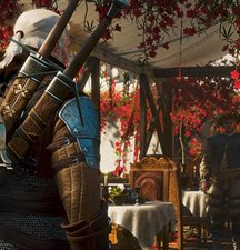 Imagem de The Witcher 3: Wild Hunt – Blood and Wine no TecMundo Games