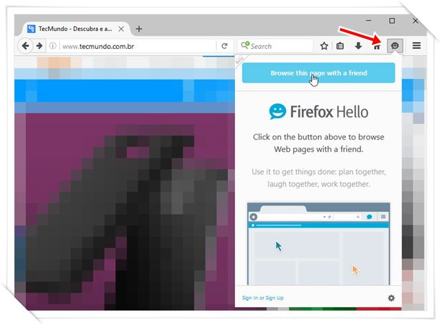 Mozilla Firefox Quantum - Imagem 1 do software