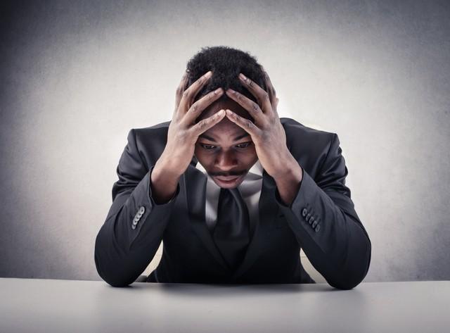 16122459837617 El Síndrome de estrés post-traumático: ¿por qué sucede y cómo superar