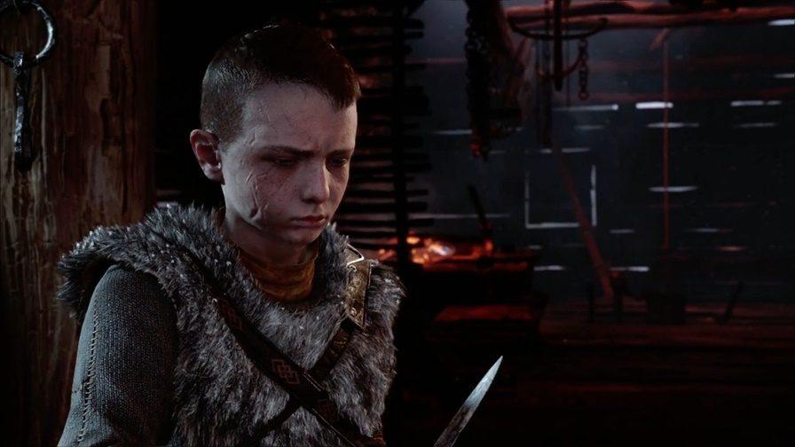 Acredite: novo Kratos foi influenciado por programa cancelado de Star Wars