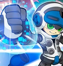 Imagem de Mighty No. 9 no TecMundo Games