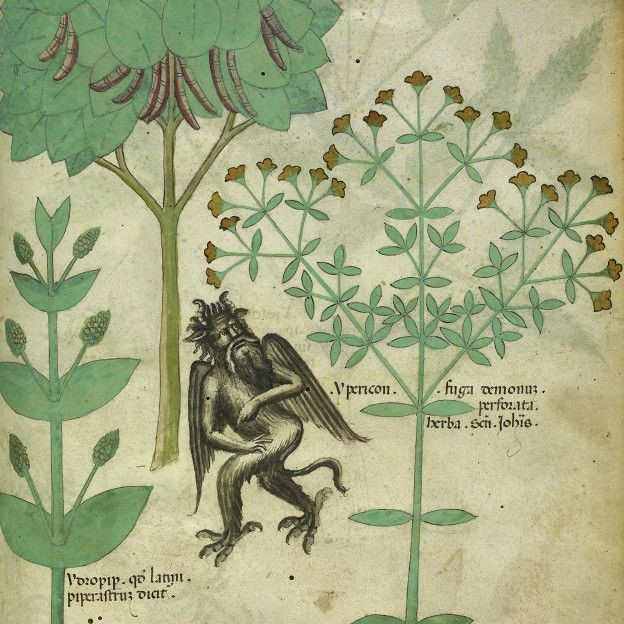 9 representações do Diabo ao longo dos séculos