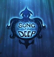 Imagem de Song of the Deep no TecMundo Games
